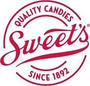 Sweet Candy Company Logo
