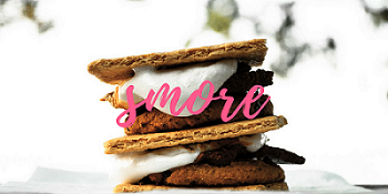 A Little S'more Treat Can't Hurt Anybody