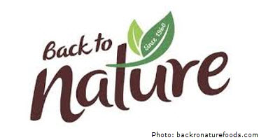Back to Nature converts to plant-based products