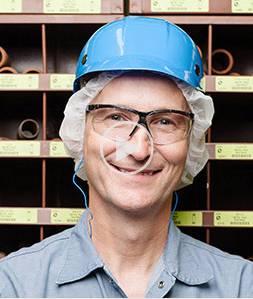 Maintenance Supervisor - Pete Johanning