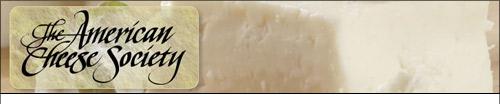 American Cheese Society.